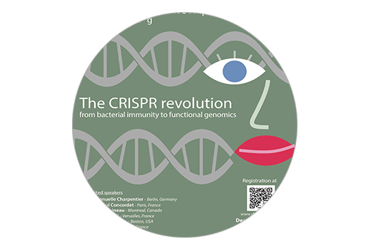"""The CRISPR revolution: from bacterial immunity to functional genomics"""